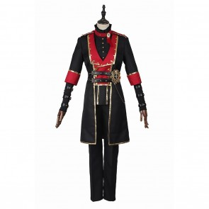 Mika Kagehira Costume For Ensemble Stars Valkyrie Cosplay
