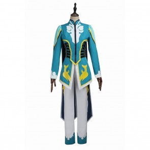 Mikleo Costume For Tales of Zestiria the X Cosplay