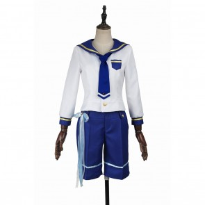 Mitsuru Tenma Costume For Ensemble Stars Rabits Cosplay