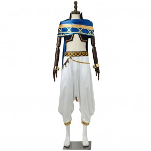 Miyoshi Kazunari Costume For A3 First SUMMER EP Water Me Cosplay