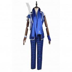 Nome Tatsuhiro Costume For B Project Ambitious MooNs Cosplay