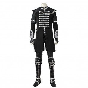 Noctis Lucis Caelum Costume For Final Fantasy XV Cosplay