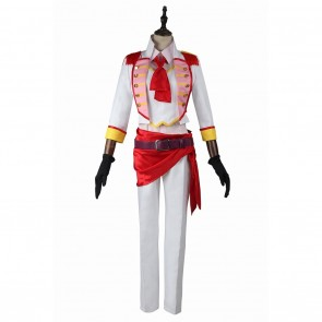 Osomatsu Matsuno Costume For Mr Osomatsu Cosplay