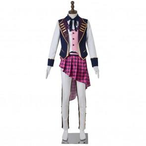 Ousaka Sougo Costume For Idolish7 Cosplay