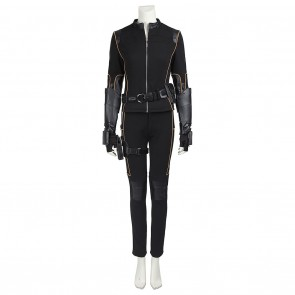 Quake Daisy Johnson Costume For Agents of S.H.I.E.L.D. Cosplay