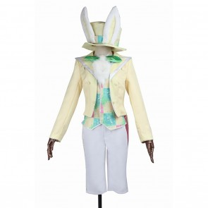 Rabbit Girl Costume For Disney Cosplay