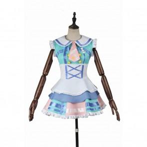 Riko Sakurauchi Dress For LoveLive Sunshine Aqours Cosplay