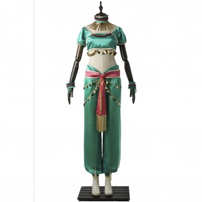 Rurikawa Yuki Costume For A3 First SUMMER EP Water Me Cosplay