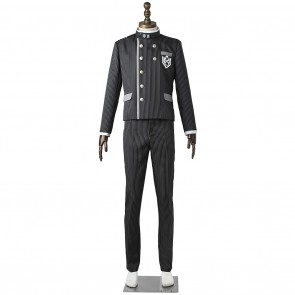 Saihara Shuuichi Costume For Danganronpa V3 Killing Harmony Cosplay