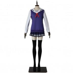 Sawamura Spencer Eriri Costume for How to Raise a Boring Girlfriend Cosplay