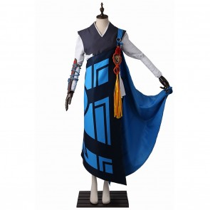 Sayo Samonji Costume For Touken Ranbu Cosplay