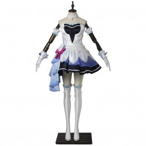 Shibuya Rin Cosplay Costume for The Idolmaster Cosplay