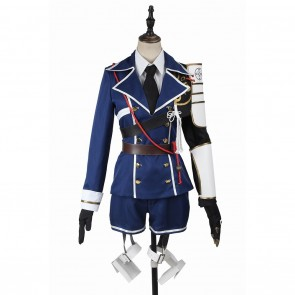 Shinano Toushirou Costume For Touken Ranbu Cosplay