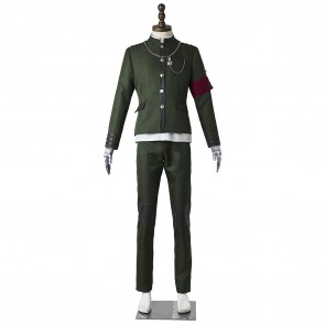 Shinguuji Korekiyo Costume For Danganronpa V3 Killing Harmony Cosplay