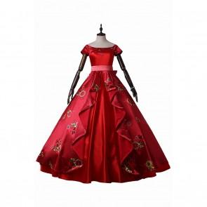 Sofia Princess Costume For Disney Prince and Princess Cosplay