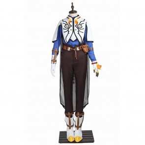 Sorey Costume For Tales of Zestiria the X Cosplay