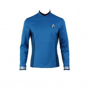 Spock Costume For Star Trek Beyond Cosplay