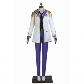 Suminomiya Aoi Costume For Magic kyun Renaissance Cosplay