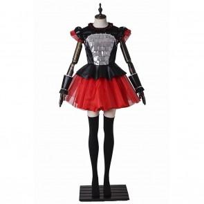 Suzuka Nakamoto Costume For Babymetal Cosplay