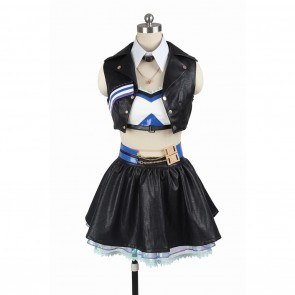 Tada Riina Costume For The Idolmaster Cinderella Girls Cosplay