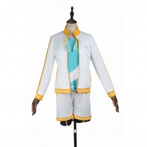 Taikogane Sadamune Uniform For Touken Ranbu Cosplay