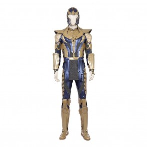 Thanos Uniform For Avengers Infinity War Cosplay