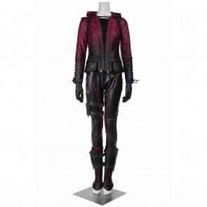 Thea Costume For Arrow Season 4 Cosplay