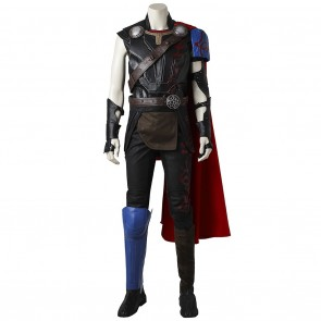 Thor Odinson Costume For Thor Ragnarok Cosplay