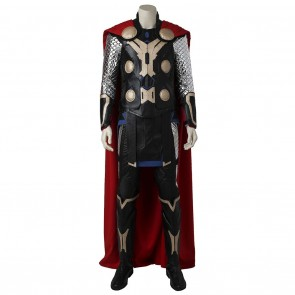 Thor Costume For Thor The Dark World Cosplay