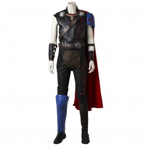 Thor Odinson New Costume For Thor Ragnarok Cosplay