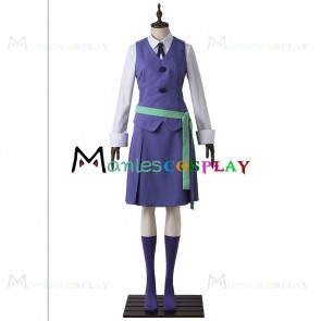 Ursula Callistis Uniform For Little Witch Academia Cosplay