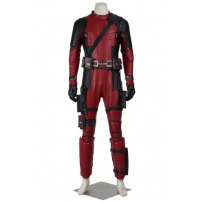 Wade Winston Wilson Costume For X Men Cosplay