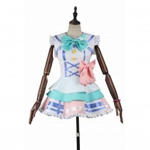 Yoshiko Tsushima Dress For LoveLive Sunshine Aqours Cosplay