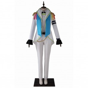 YUKI Costume For Idolish7 Re vale Cosplay