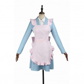 Yukizome Chisa Costume For Danganronpa 3 The End of Hope's Peak High School Cosplay